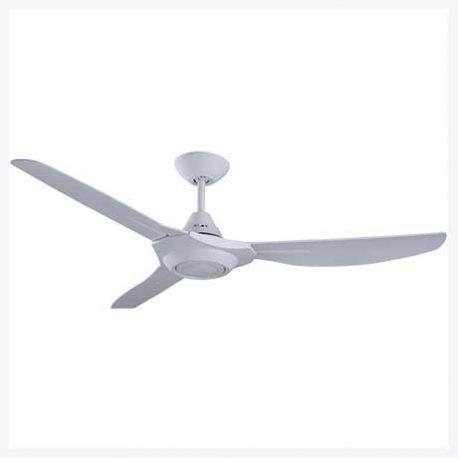 พัดลมเพดาน รุ่น CASPER-003-WH+WC